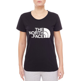 The North Face Easy S/S Tee Women TNF black